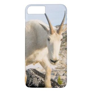 米国、ワシントン州の滝の範囲3 iPhone 8 PLUS/7 PLUSケース