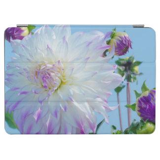 米国、ワシントン州。 ダリアの花の詳細 iPad AIR カバー