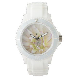 米国、ワシントン州、Bellevue、Bellevue植物の2 腕時計