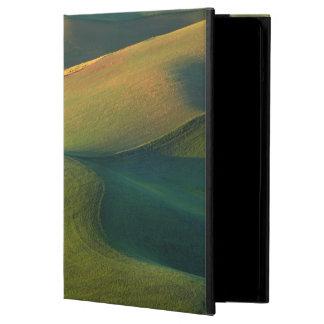 米国、ワシントン州、Palouse、Whitman郡 iPad Airケース