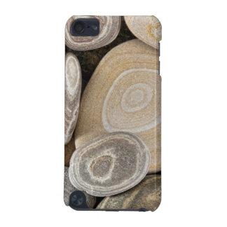 米国、ワシントン州、Seabeck。 ビーチ2のクローズアップ iPod Touch 5G ケース