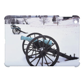 米国、ヴァージニアのManassasの国民の戦場 iPad Miniケース