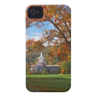 米国、ヴァージニア、Hot Springsの家屋敷 Case-Mate iPhone 4 ケース