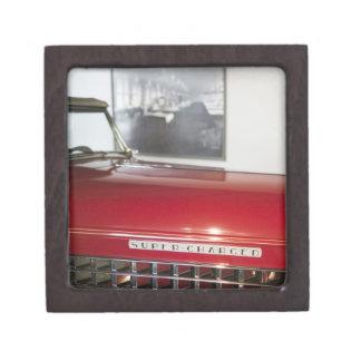 米国、金褐色のインディアナ: のコード、Duesenberg 7金褐色 ギフトボックス
