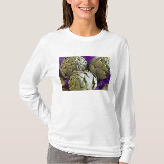 米国。) 2ただの使用のためのアーティチョーク Tシャツ