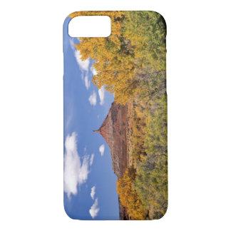 米国、Canyonlandsの国立公園の近くのユタ、 iPhone 8/7ケース
