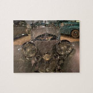 米国、Nevada_Reno: 国民の自動車博物館2 ジグソーパズル