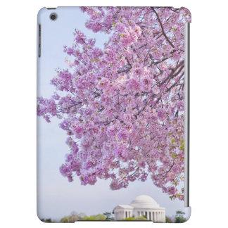 米国、Washington D.C.の開花の桜
