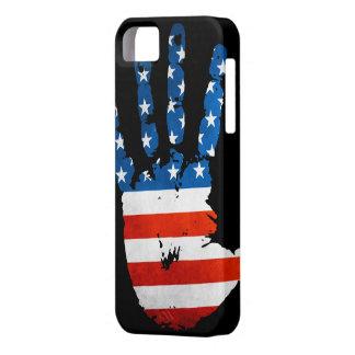 米国HandprintのiPhone 5カバー iPhone SE/5/5s ケース