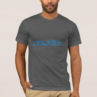粉の期間のTシャツ Tシャツ