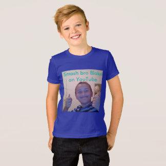 粉砕のTシャツ Tシャツ