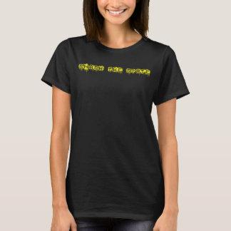粉砕州のTシャツ Tシャツ
