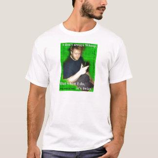粉砕機の叫び声 Tシャツ