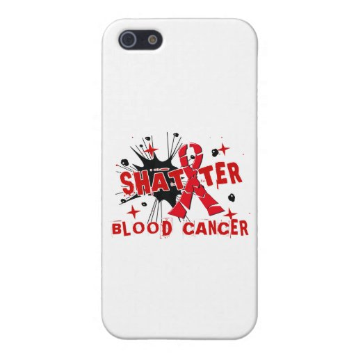 粉砕|血|蟹座 iPhone 5 COVER