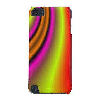 粋で多彩なライン iPod TOUCH 5G ケース