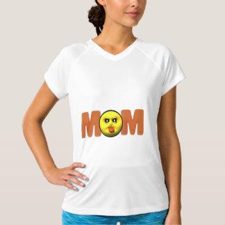 粋なお母さんの母の日のギフト Tシャツ