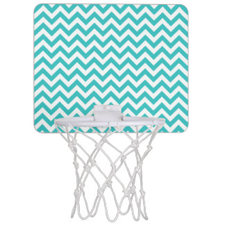 粋なシェブロンの小型バスケットボールのゴール ミニバスケットボールゴール