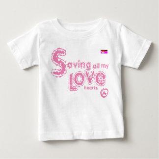粋なデザイナーT/Shirt ベビーTシャツ