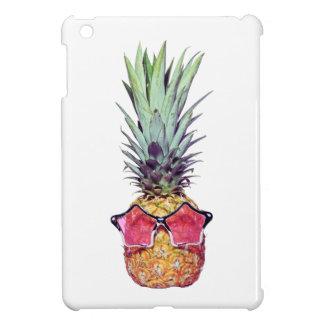粋なパイナップル iPad MINIケース