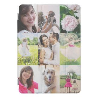 粋な写真のコラージュ iPad PROカバー