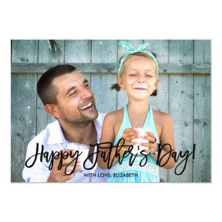粋な原稿|の父の日の写真 カード