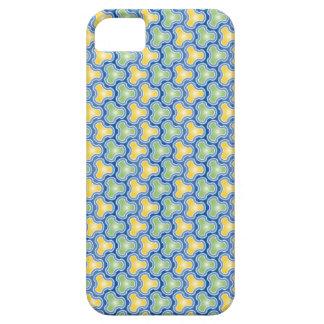 粋な壁紙パターン iPhone SE/5/5s ケース