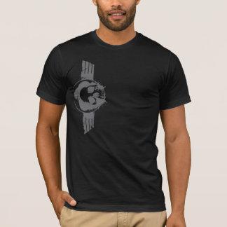 粋な精神 Tシャツ