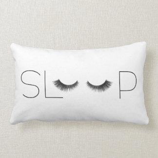 粋な美しい睡眠の装飾的な枕 ランバークッション