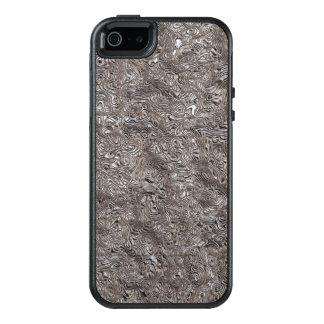 粋な金属の芸術118A オッターボックスiPhone SE/5/5s ケース