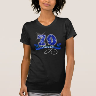 粋な70輝きID191 Tシャツ