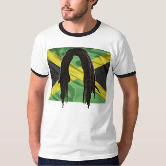粋なDreadlock Tシャツ