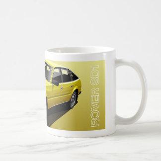 粗紡機sd1 3500のマグ コーヒーマグカップ