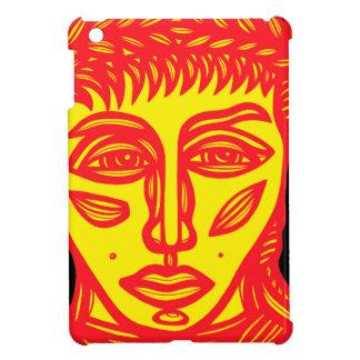 精力的なYesの繁栄の決定 iPad Miniケース