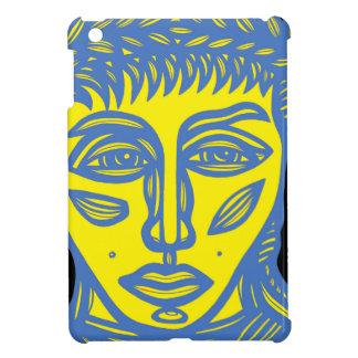 精力的なYesの繁栄の決定 iPad Mini Case