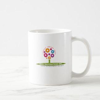 精神のインスピレーション株式会社の青年開発計画 コーヒーマグカップ