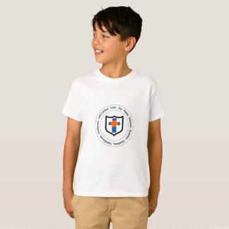 精神のフルーツ Tシャツ