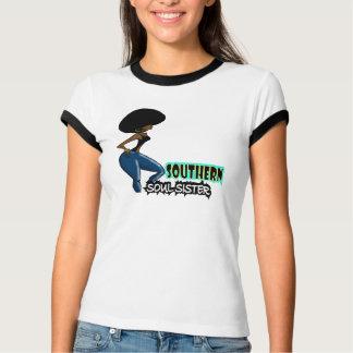 精神の姉妹 Tシャツ