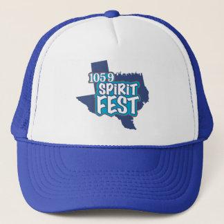 精神のFest 2012年-帽子 キャップ