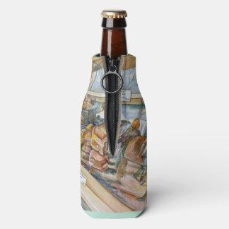 精神異常の明るい側面 ボトルクーラー
