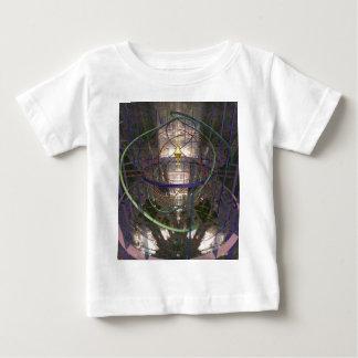 精神 ベビーTシャツ