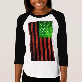 精神KrushによるRGBのTシャツ Tシャツ