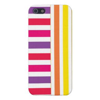 精通した光沢のある終わりのiPhone 5/5sの場合 iPhone 5 Cover