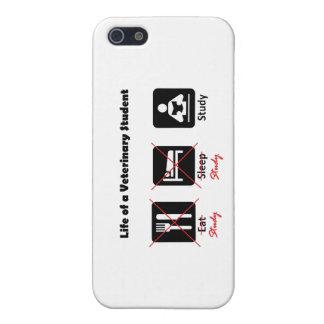 精通した獣医学生のiPhone 5cケースの生命 iPhone 5 Cover
