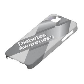 糖尿病の認識度のiphoneの場合 Case-Mate iPhone 5 ケース