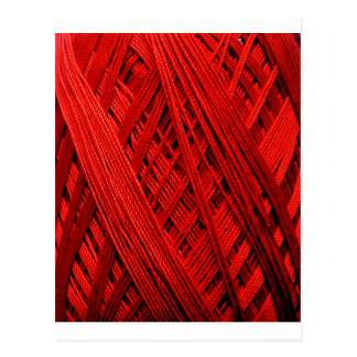 糸の美しい勾配のデジタル芸術によってはFlorが開花します ポストカード