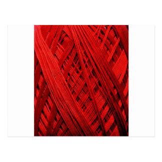 糸の美しい勾配のデジタル芸術によってはFlorが開花します 葉書き