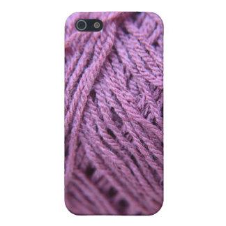 糸のiPhone 5の場合 iPhone 5 ケース