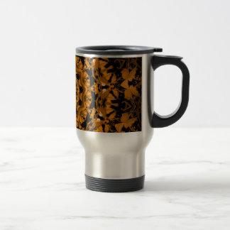 紅葉のクランチ-旅行コーヒー・マグ トラベルマグ