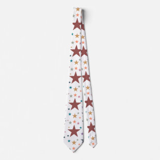 紅葉の星 オリジナルネクタイ