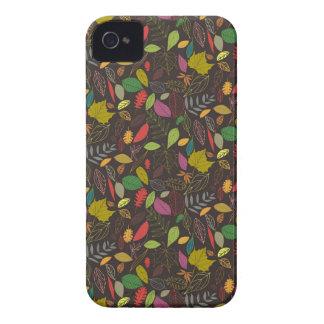 紅葉の熱帯夜 Case-Mate iPhone 4 ケース